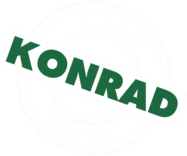 PH KONRAD - Worth with us!